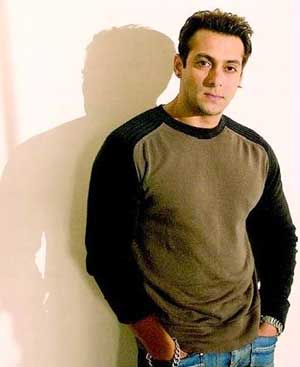 Yet another brand in re-making- Salman Khan