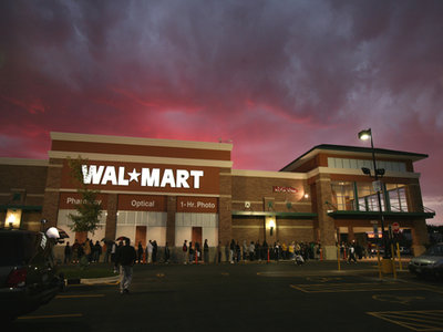 It's going to be tough time for Walmart in India