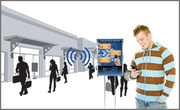 Marketing Concept- Proximity Marketing