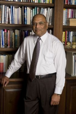 C.K. Prahlada coined the term co-creation