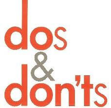 Do's and Don'ts in Branding Start up