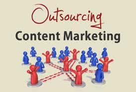 Content marketing outsourcing all set to grow in 2012