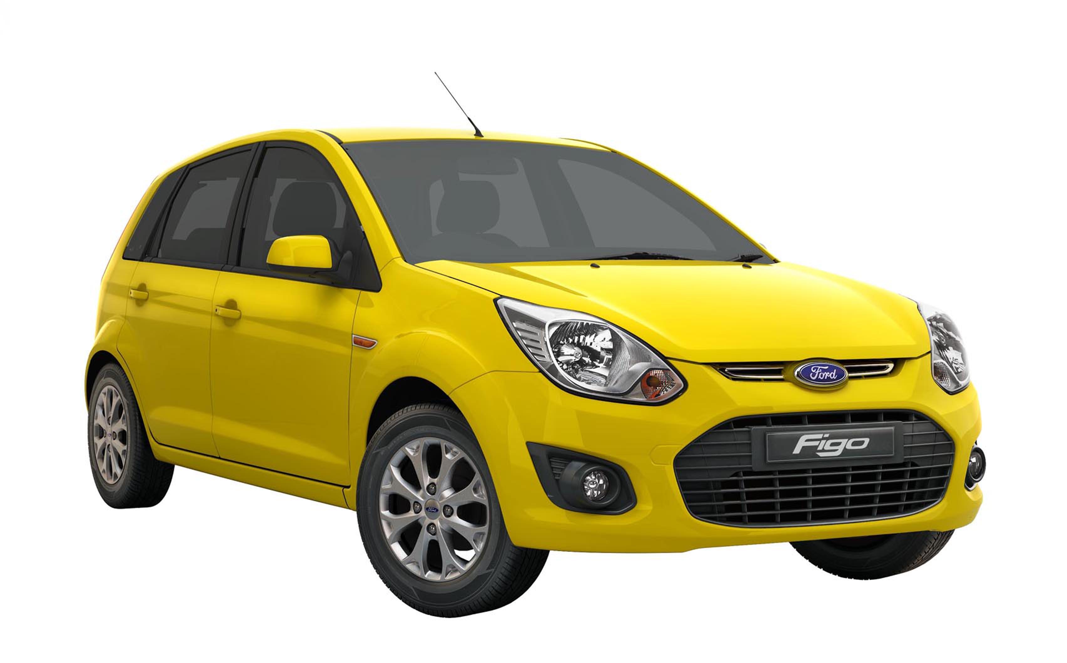 The-New-Ford-Figo