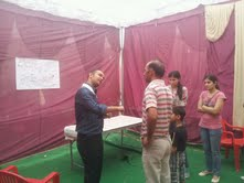 Disguised rural market research based on Saifeena wedding conducted by MDI Gurgaon students