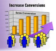 Conversion rate and the ways to improve it