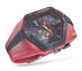 Titan 'ZOOP' watches launch Iron Man 3 collection