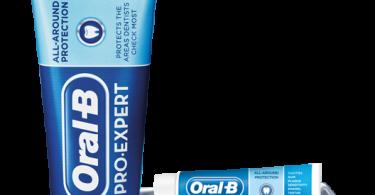 oralbtoothpaste