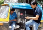 An Inspiration from Autorickshaw paves way for a new marketing strategy