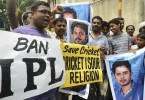 The brand IPL benefitting from each scandal