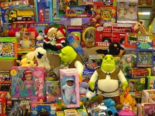 India Toys