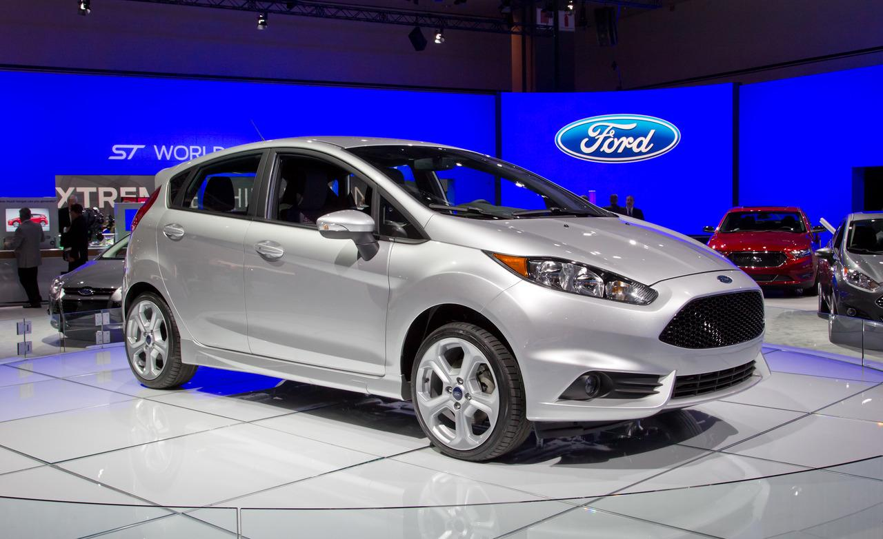 Ford India launches new version of Fiesta, kicks off price war | Passionate  In Marketing