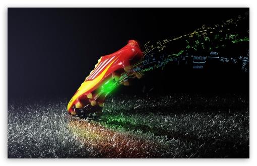 Marca la guerra: nike, adidas e puma lotta una marca la guerra in questo mondo di calcio