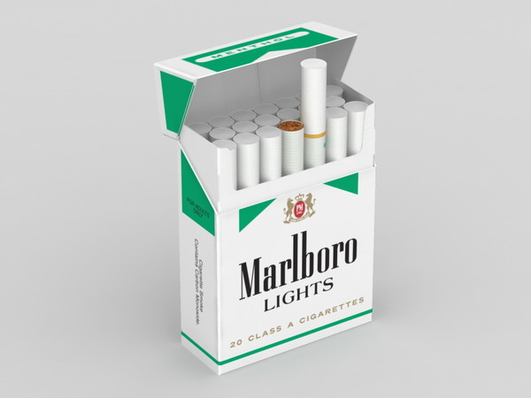 Menthol Cigarettes More Dangerous Than Regular Cigarettes: Research Study Gallery