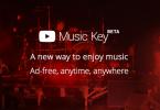 music key