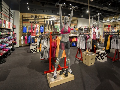 Reebok is appears to be in plans to re position its brand as a fitness  focused one in the Indian market. The brand is planning to set up 15 new   Fitness ... c110f6750