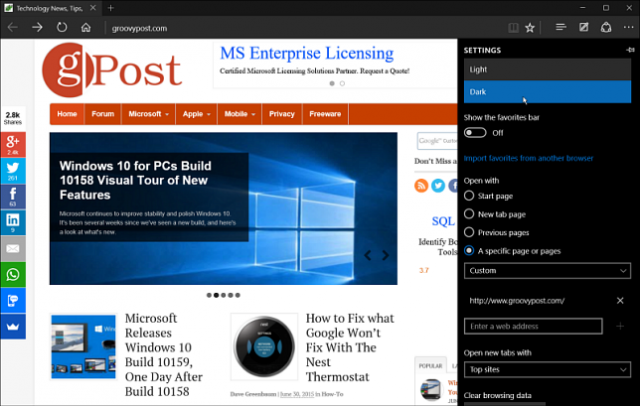 Latest web browser Microsoft Edge all set to surpass Google Chrome