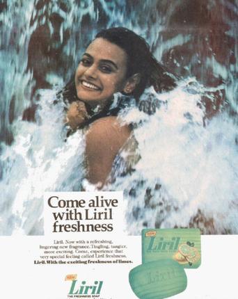 Liril Case- 1 | Brand | Advertising - Scribd