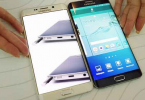 galaxy note 5 and galaxy s6 edge+