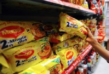 maggi ready to cook food