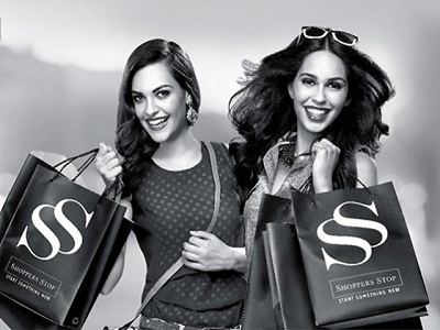 shoppers stop snapdeal