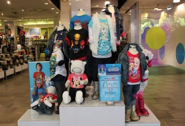 the children's place kids' wear
