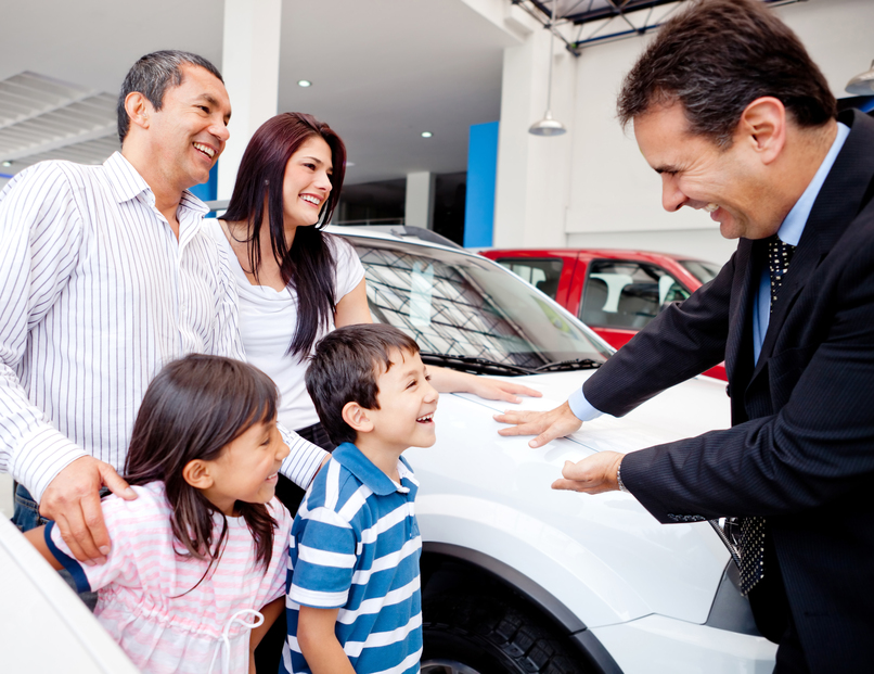 One-fifth vehicle buyers in India dissatisfied with purchase ...