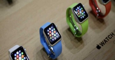 apple watch india launch