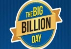 flipkart big billion sales
