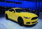 ford india mustang
