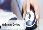 amazon flipkart ondemand services