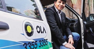 ola micro uber