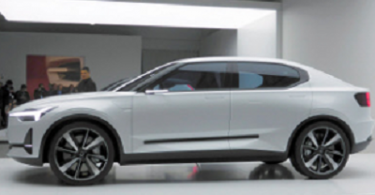 Volvo Car Corp