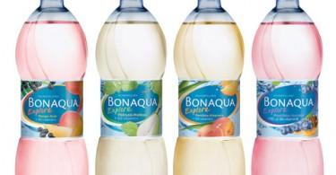 bonaqua water