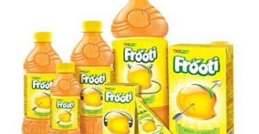 frooti parle agro