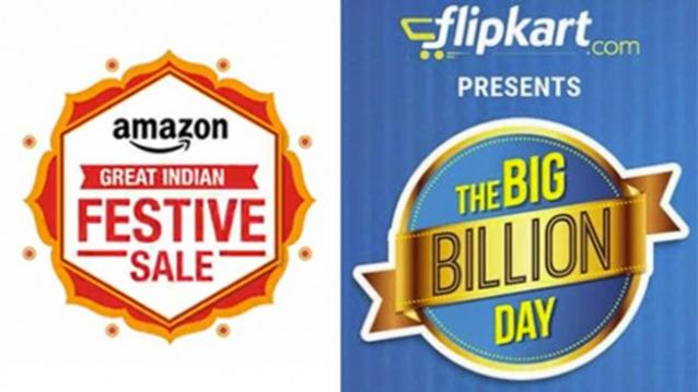 amazon vs flipkart