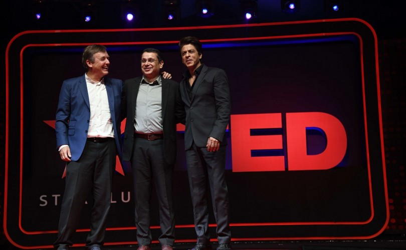 Mr.-Uday-Shankar-CEO-Chairman-at-Star-India-Shah-Rukh-Khan-and-Mr.-Chris-Anderson-Head-of-TED-at-the-Press-Conference-for-the-launch-of-TED-Talks-India-Nayi-Soch-on-Star-Plus-4