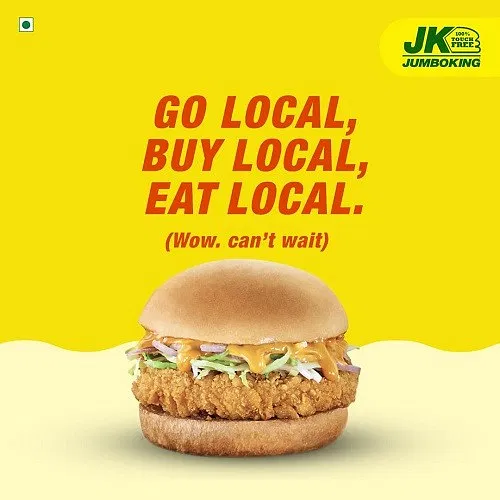 Indian Companies Make Use Of Vocal About Local For Their Marketing Campaigns Passionate In