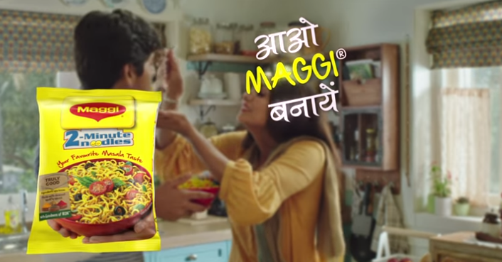 Love For Maggi In The Covid 19 Times Sales Zooms During Pandemic Passionate In Marketing