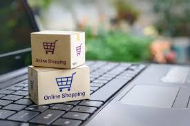 How the pandemic spurred the growth of online shopping. | Passionate In  Analytics