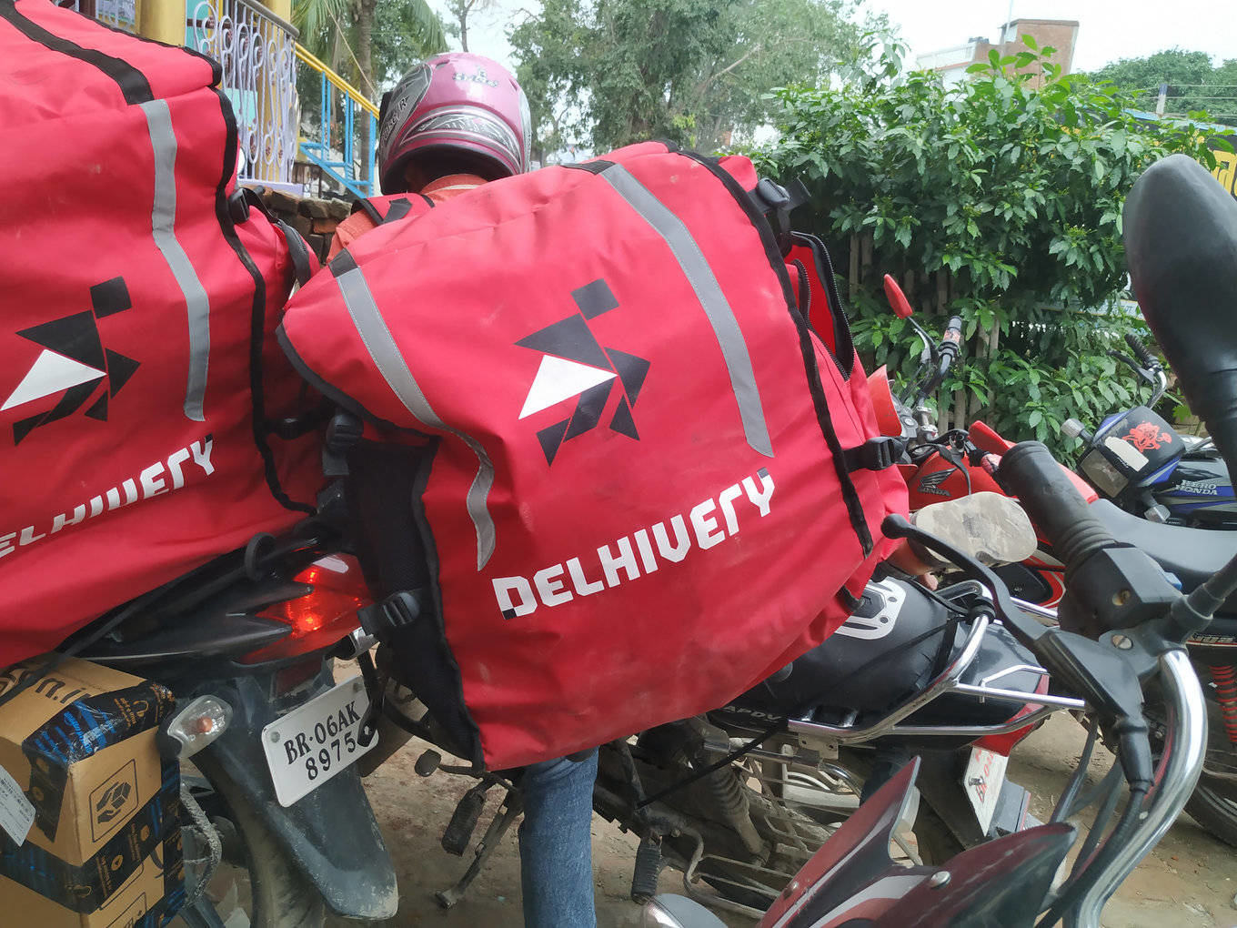 Exceptional demand results in Delhivery to invest up to Rs.300 crores |  Passionate In Marketing