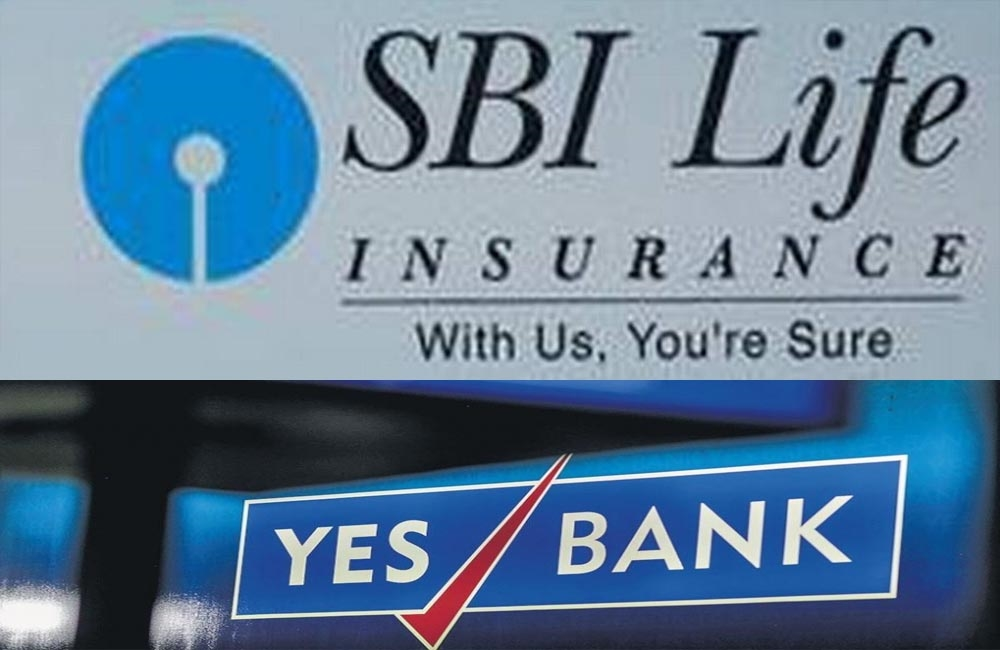 SBI Life joins with YES Bank to sell insurance policies ...